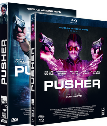 3D PUSHER