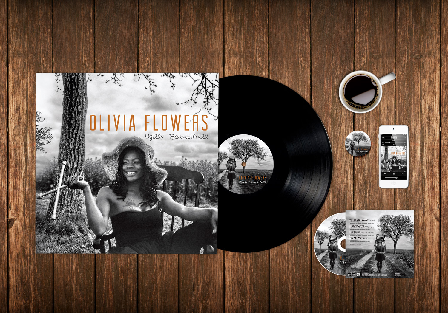 OliviaFlowers_music_mockup_kit